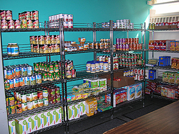 Non-Perishable Food Supplies